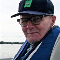 Dennis Walter Johnson