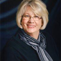 Sharon Louise Asplin