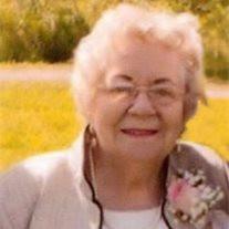 Shirley Ivonne Marie Paulson