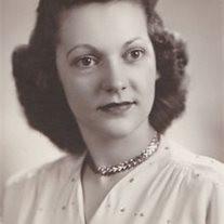 Audrey Mae Zachow