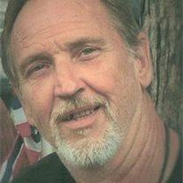 Richard Dean Gilbert