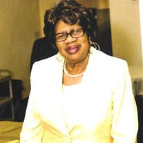 Mrs. Beadie Nelson