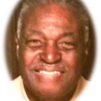 Mr. Willie Kennedy Jr.