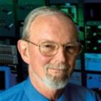 Professor James Thorp
