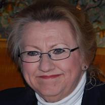 Rosalind Guliano
