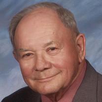 Claude Daigle Sr.