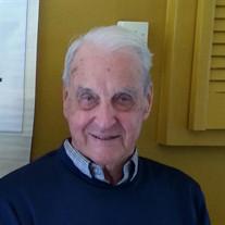 George Small Schmidt III