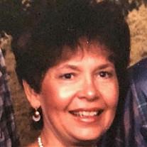 Patricia Ann Armstrong