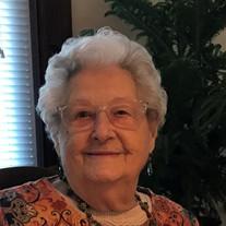 Mary B. Kunz