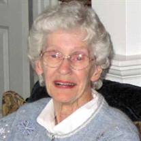 Anne (Martin) Morrissette