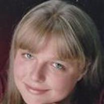 Melissa M Linville