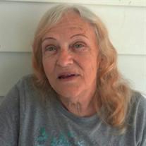 Beverly Jane Herritt