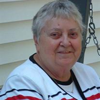 Jeanne Norma LeDuc