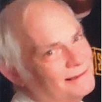 William Harold Farrar Jr.