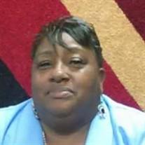 Mrs. Rose Ramsey Robinson