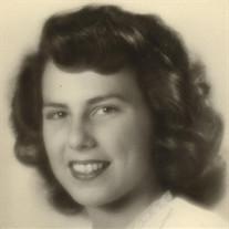 Shirley May Jones