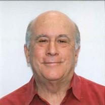 Steven D. Wolff