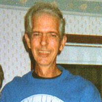 Carl D. Hines