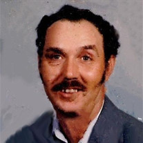 Clyde W. Busick