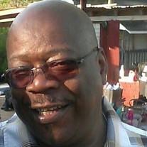 Willie Ralph Smith Jr