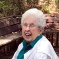 Mrs. Frances T Gaston