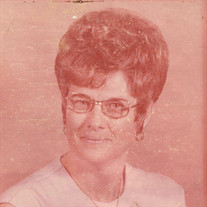 Elizabeth Marie Jackson