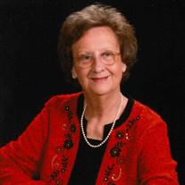 Mrs. Bernice Joiner Bennett