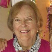 Virginia Ann Hays