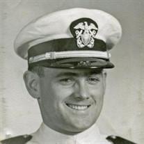 Fredrick Theodore Molthen