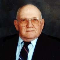 Mr. Harold L. Crocker