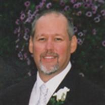 Danny Arlen Burgardt