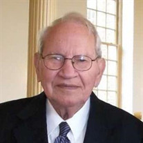CHARLIE  H.  LEAGUE, JR.