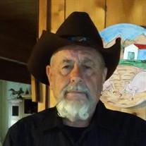 Larry Shrewsbury