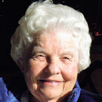 Shirley Mae Cochran