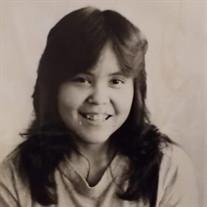 Katherine Lynn Strong