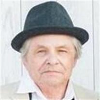 Mr. Donald Gene Boyd