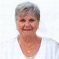 Mary Jo (Newbauer) Heron Cain