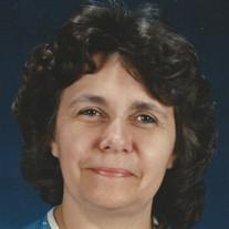 Beverly Jean Rupertus Hixson