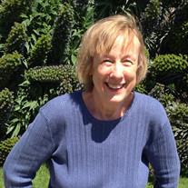Mary Laughridge McCreath