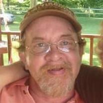 """Orville C. """"Sonny"""" Reed Jr."""