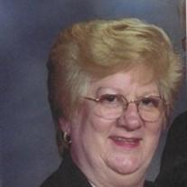 Ella Mae Poindexter