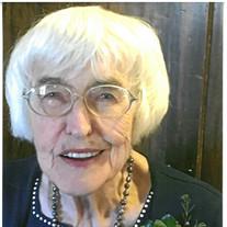 Mary Alice Borden