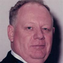 William James Walker