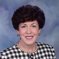 Joanne White Schlaginhaufen
