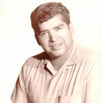 David Cruz Cervantez