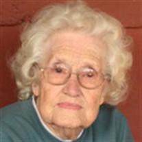 Mildred Arlyene Cox