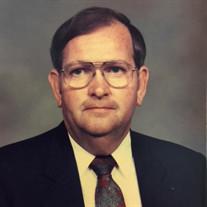 Reverend  BIlly Glenn Freeman