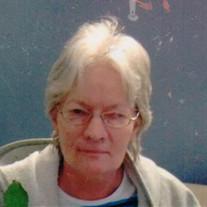 Florence Lynn Richards