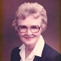 Dorothy L. Steinbrink