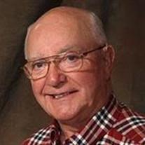 Porter A. Murray